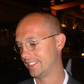 Maurice Barthelemy