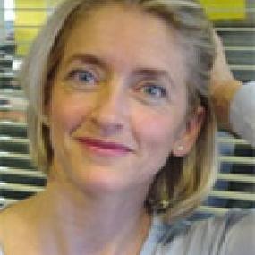 Claire Baudéan