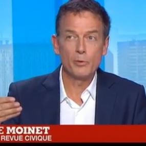 Jean Philippe Moinet