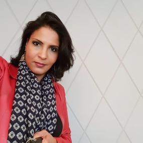 Yasmina Jaafar