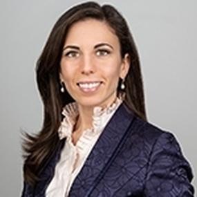 Dr. Lydia Kostopoulos