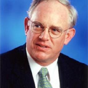 Richard Breeden