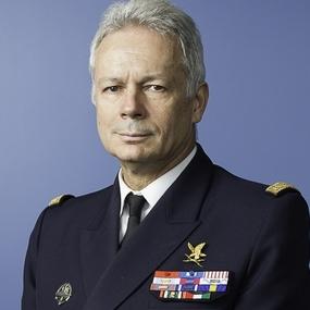 Arnaud Coustillière