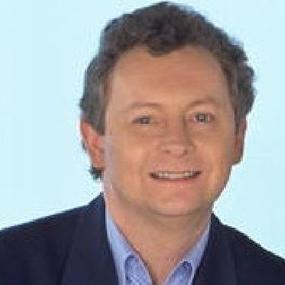 Laurent Broomhead