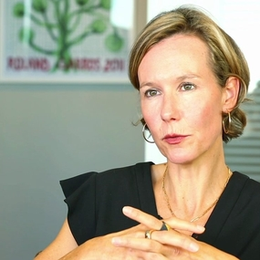 Anette Burgdorf