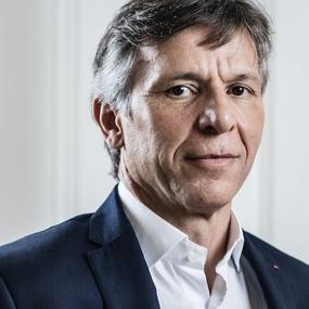 François Elbahri