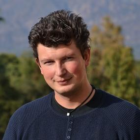 Konstantin Batygin