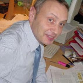 Pierre Angel Gay
