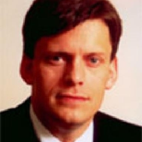 Martin Glenn
