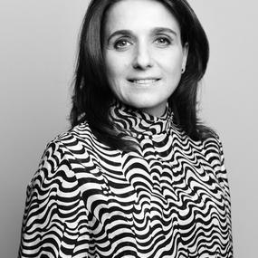 Anne Cécile Sarfati