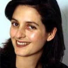 Stéphanie Levet