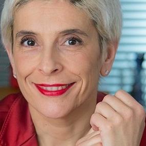 Anne-Marie Pecoraro