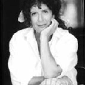 Anita Roddick