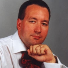 David Roubaud
