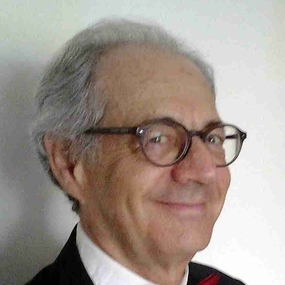 Gilbert Rozès