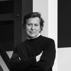 Olivier Saguez