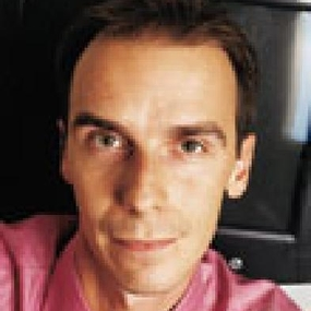 Alexandre Salque