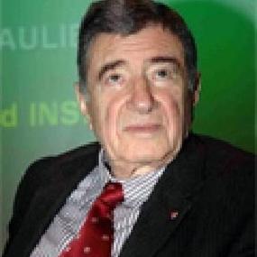 Étienne-Émile Baulieu