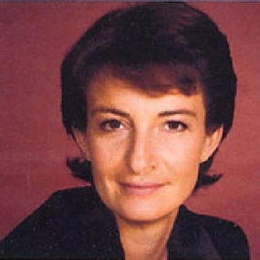 Anne-Sophie de Kristoffy