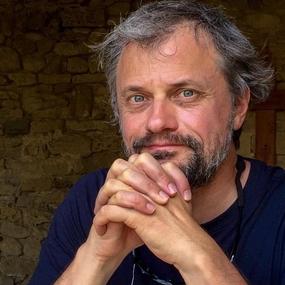 Frédéric Denhez