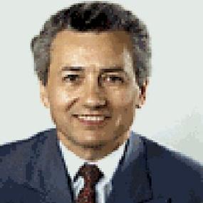 Patrick Deullin