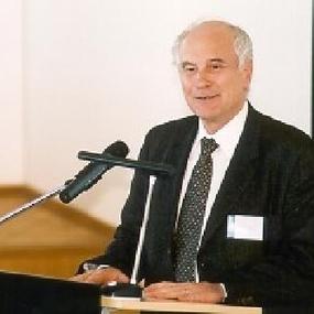 Jacques Vallin