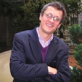 Hugh Schofield