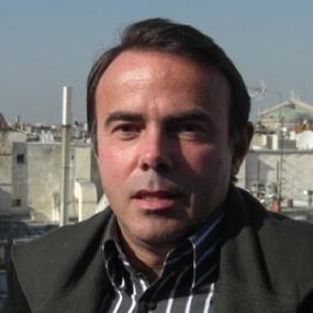 Jérôme Dorville