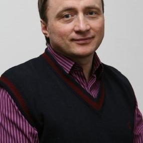 Vladimir Liubarov