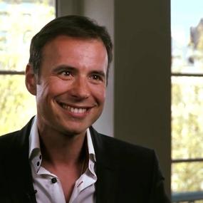 Stéphane Kaminsky