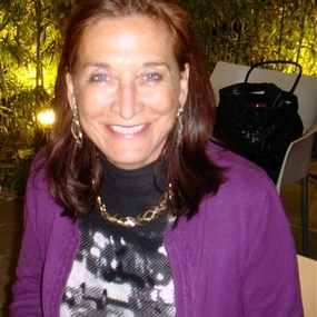 Christine de Panafieu