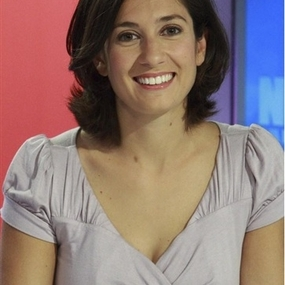 Maud Guillaumin
