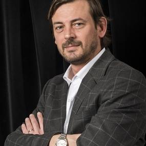 Cyrille Deloubrière