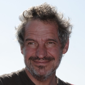 Serge Soudoplatoff