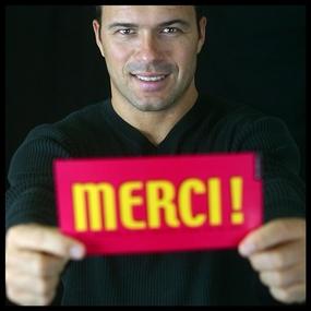 Luc Barruet