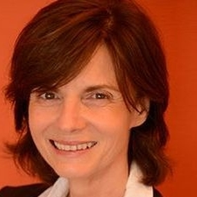 Geneviève Ferone