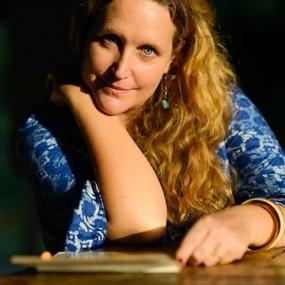 Lisa Lovatt-Smith