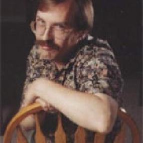 Larry Wall