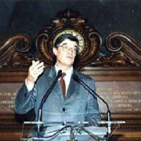 Jean-Louis Subileau