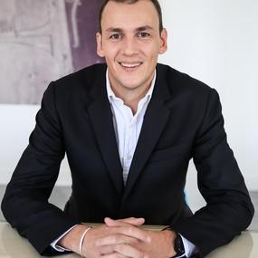 Arnaud Balme