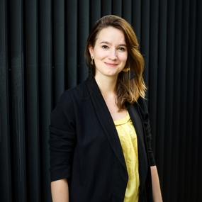 Mélanie Marcel