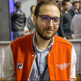 Jérémy Nagayen